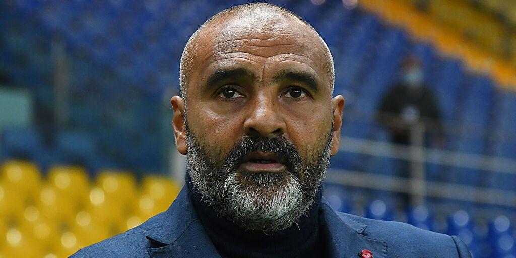 """Fiorentina, Liverani: """"Mi piacerebbe allenare a Firenze"""" (Getty Images)"""