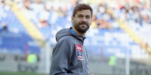 Napoli, ecco la lista UEFA: presente Llorente (Getty Images)