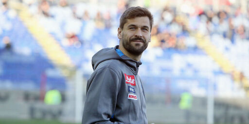 Calciomercato Juventus: torna Llorente?  (Getty Images)