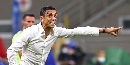 """Longo: """"Conta solo il bene del Torino, non siamo ancora salvi. Su Zaza..."""" (Getty Images)"""