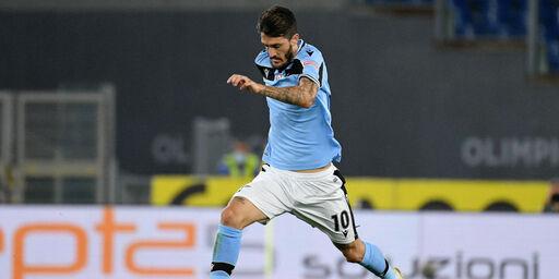 Lazio, scoppia il caso Luis Alberto: ecco cosa ha detto (Getty Images)