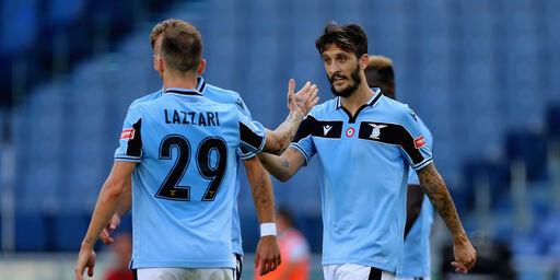 Lazio-Fiorentina, probabili formazioni per il Fantacalcio e dove vederla in TV (Getty Images)