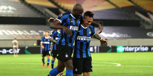 Inter, che numeri in attacco! Arriva un record per la squadra di Conte (Getty Images)