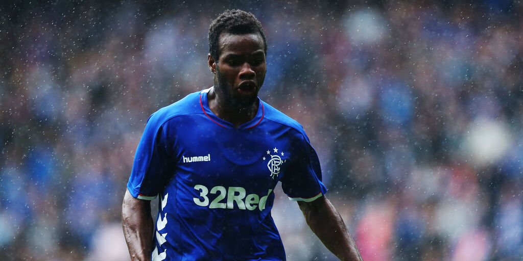 Lassana Coulibaly (Getty Images)