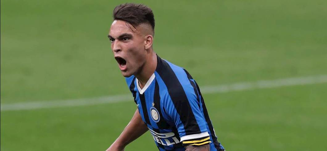 Calciomercato Inter Lautaro Martinez (Getty Images)