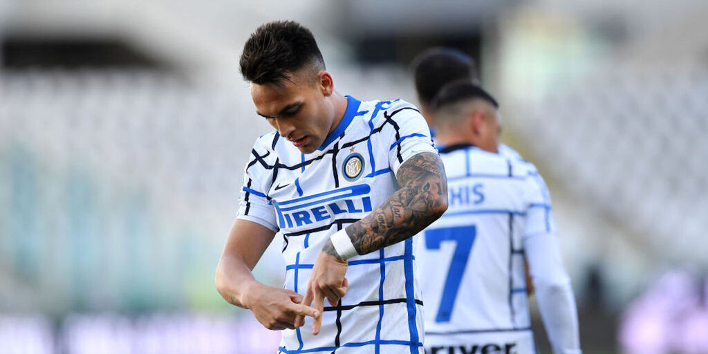 Inter: Lautaro Martinez cambia agente, il motivo (Getty Images)