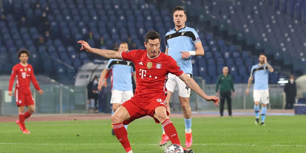 Lazio-Bayern Monaco 1-4, gol e highlights (Getty Images)
