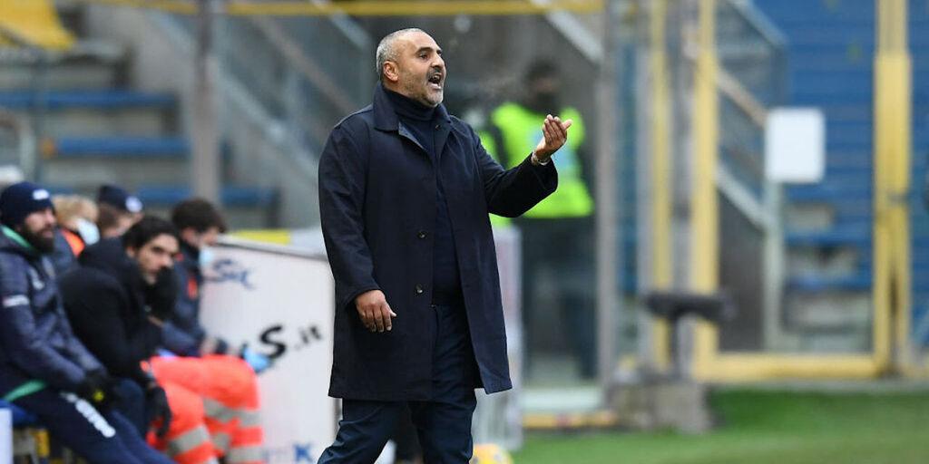 Liverani verso l\'esonero: i nomi per la panchina del Parma (Getty Images)