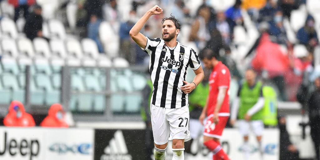 Juventus, finalmente Locatelli. Pronto a conquistare il centrocampo? (Getty Images)