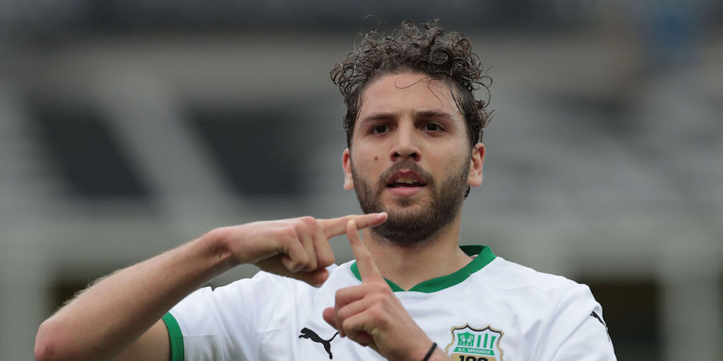 Parma-Sassuolo 1-3, gol e highlights (Getty Images)