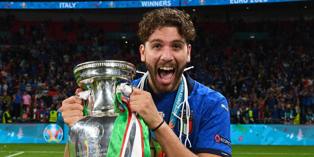Juventus, priorità Locatelli: le ultime (Getty Images)
