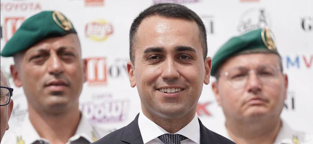 Di Maio (getty Images)