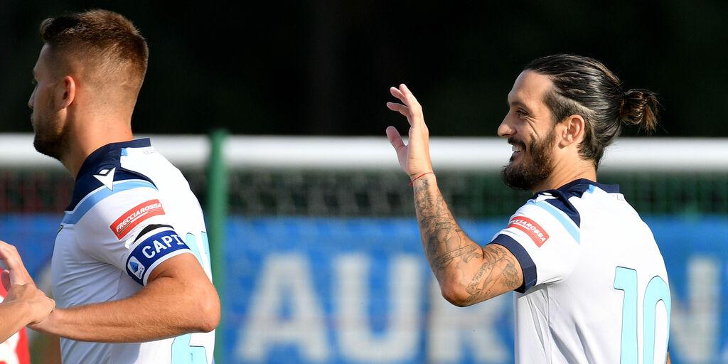 Lazio-Triestina 5-2, cronaca e tabellino del match (Getty Images)