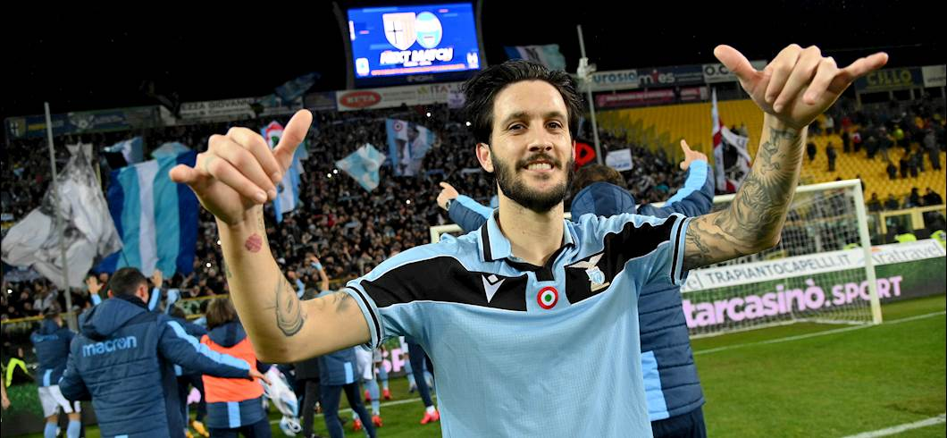 Luis Alberto (Getty Images)