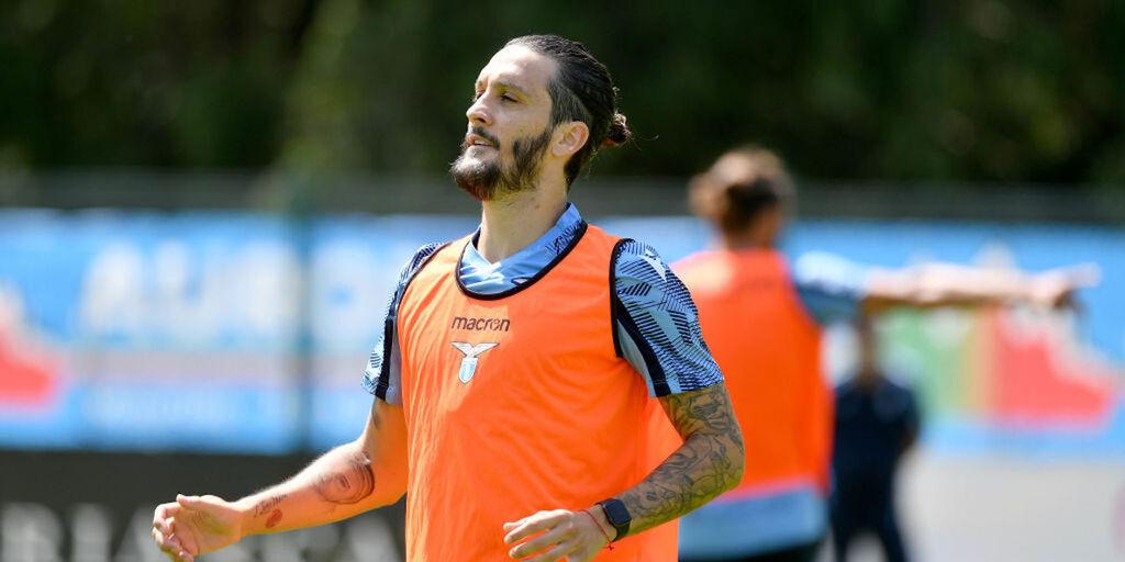 Lazio, le ultime sul caso Luis Alberto (Getty Images)