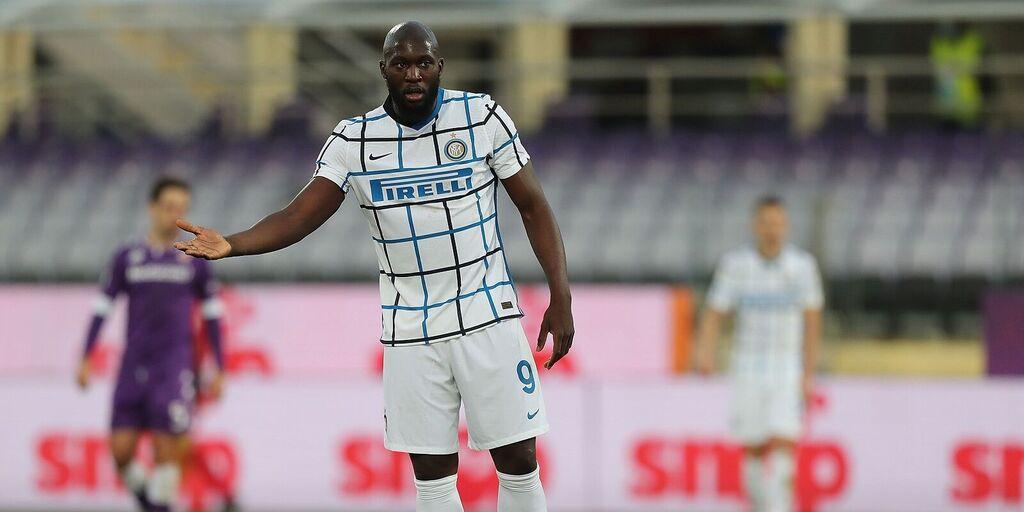 Coppa Italia, Fiorentina-Inter 1-2 d.t.s: decisivo Lukaku (Getty Images)