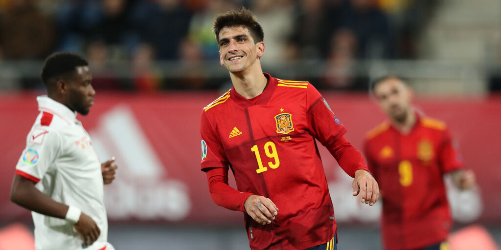 Euro 2021: le 5 sorprese (Getty Images)