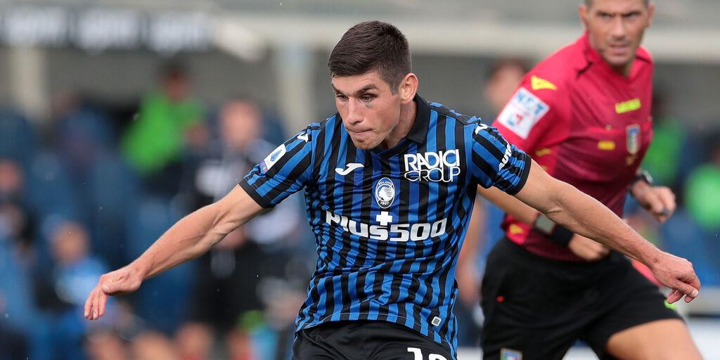 Atalanta, dubbio Malinovskyi: l'ucraino salta anche la Sampdoria? (Getty Images)