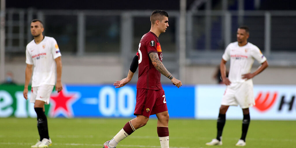 Roma Mancini (Getty Images)