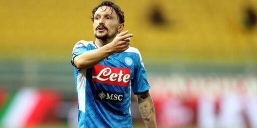 Calciomercato Napoli, è fatta per il passaggio di Mario Rui al Galatasaray (Getty Images)