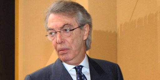 """Divorzio Conte-Inter, parla Moratti: """"Non sempre una separazione è negativa"""" (Getty Images)"""