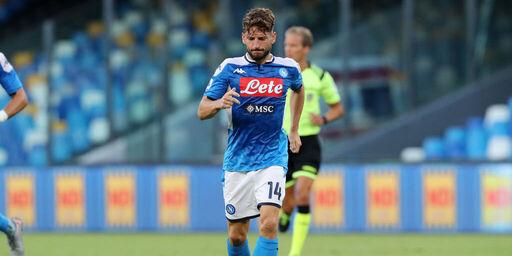 Napoli-Bologna, le formazioni ufficiali (Getty Images)