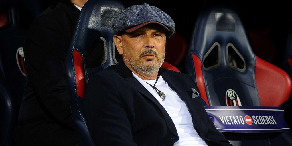 """Lazio-Bologna, Mihajlovic: """"Hanno fatto due gol con un tiro e mezzo"""" (Getty Images)"""
