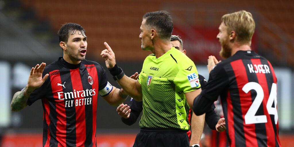 Milan-Roma, e non solo: arbitri e VAR in conflitto o in accordo? (Getty Images)