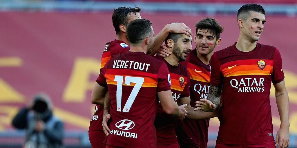"""FANTARACCONTI - Pianto in chat: """"figurati se segna"""". Dopo 5 secondi gol di Mkhitaryan (Getty Images)"""