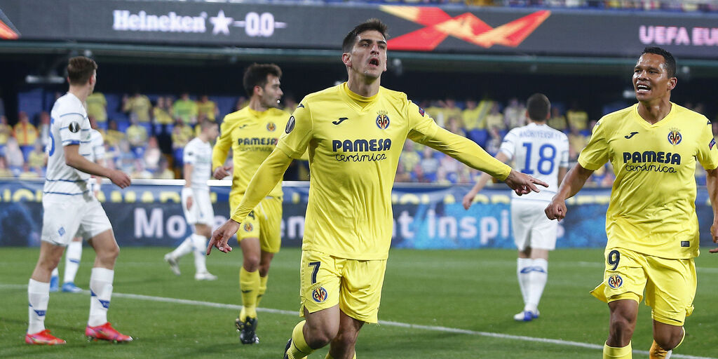 Gerard Moreno (Getty Images)