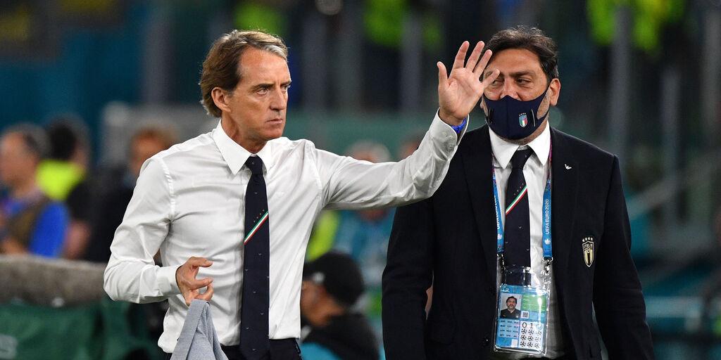 Euro2020, Italia-Galles: le probabili formazioni e dove vederla in TV (Getty Images)