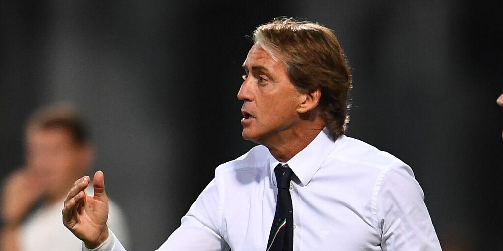 """Serie A, Mancini fa le carte al campionato: """"Napoli e Atalanta rivelazioni"""" (Getty Images)"""
