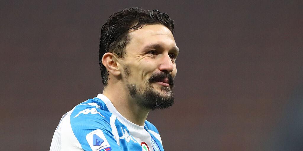 Calciomercato Napoli, accordo vicino tra Mario Rui e il Galatasaray (Getty Images)