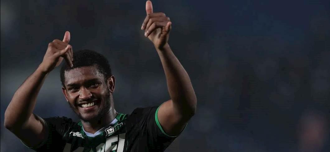 """Sassuolo, Marlon: """"Giocare in difesa con De Zerbi è rischioso ma divertente"""" (Getty Images)"""