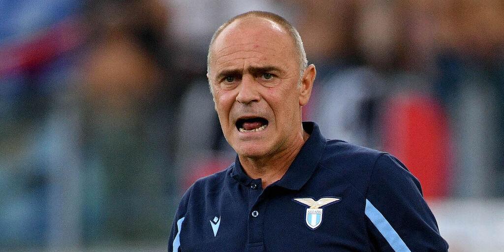 Torino-Lazio, le parole di Martusciello (Getty Images)