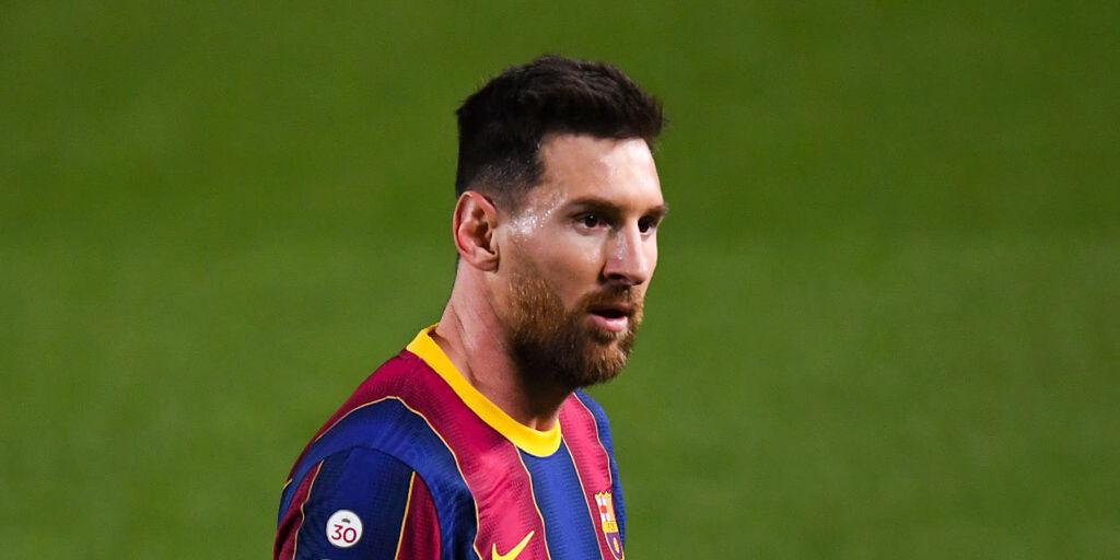 Barcellona, rinnovo Messi: accordo definito, il countdown è partito (Getty Images)