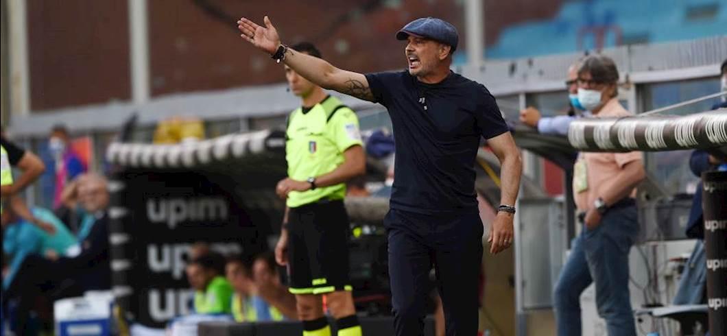 Bologna-FeralpiSalò 1-0, cronaca e tabellino (Getty Images)