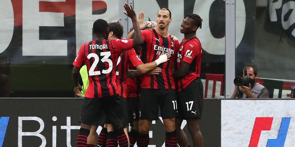 """Milan, Scaroni: """"Grande partita con la Lazio, ma per lo Scudetto è ancora lunga"""" (Getty Images)"""
