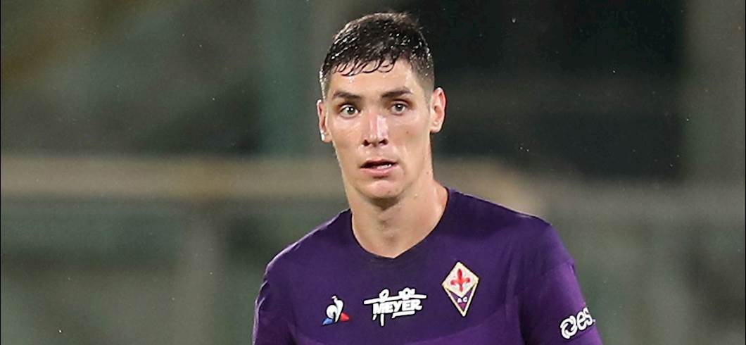 Calciomercato Fiorentina, Milenkovic via ma ancora in Serie A? (Getty Images)