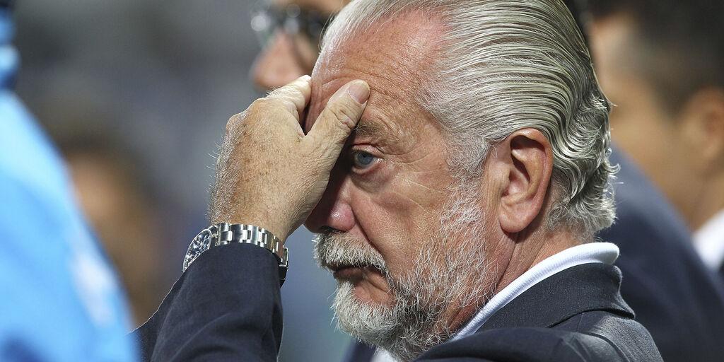 Napoli, smentito contatto con la UEFA per entrare in Champions: la nota (Getty Images)