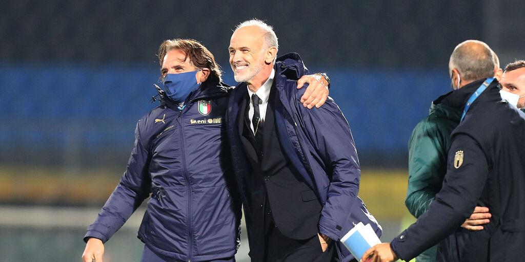 """Italia U21, Nicolato: """"In difficoltà per le convocazioni? Lo spero"""" (Getty Images)"""