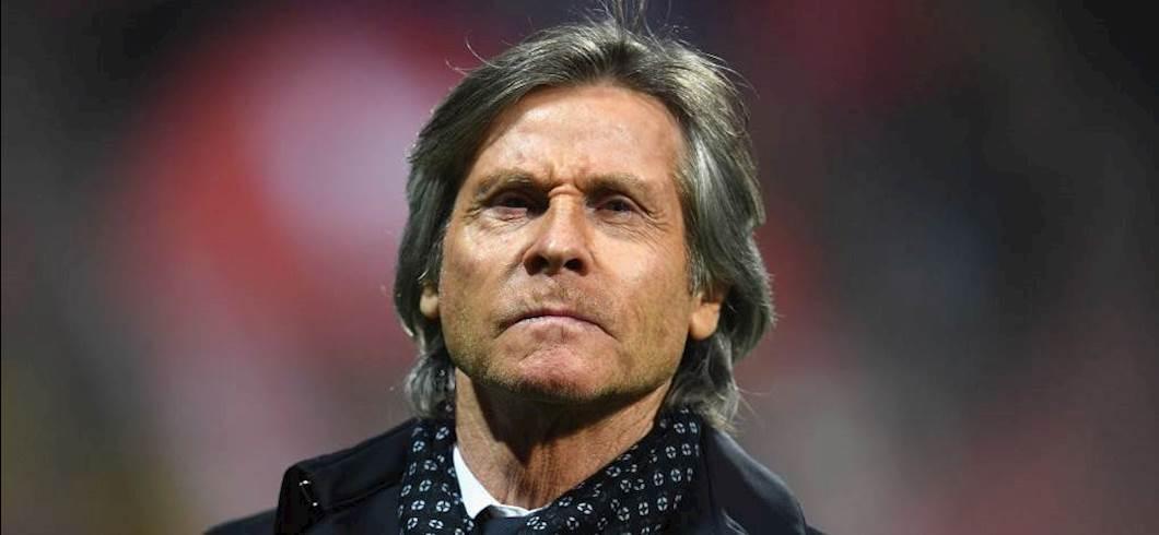 Gabriele Oriali, Inter (Getty)