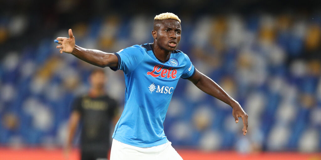 Udinese-Napoli 0-4: gli highlights del match (Getty Images)