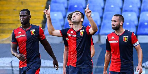 """Genoa, l'agente di Pandev: """"Chiuderà la carriera qui"""" (Getty Images)"""