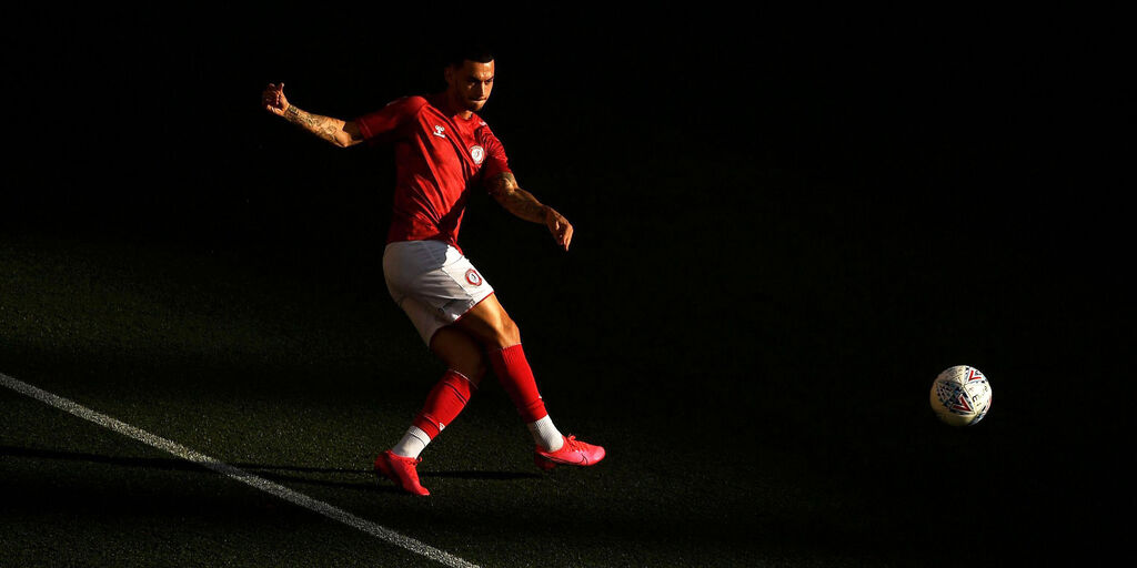 Pedro Pereira al Bristol (Getty Images)