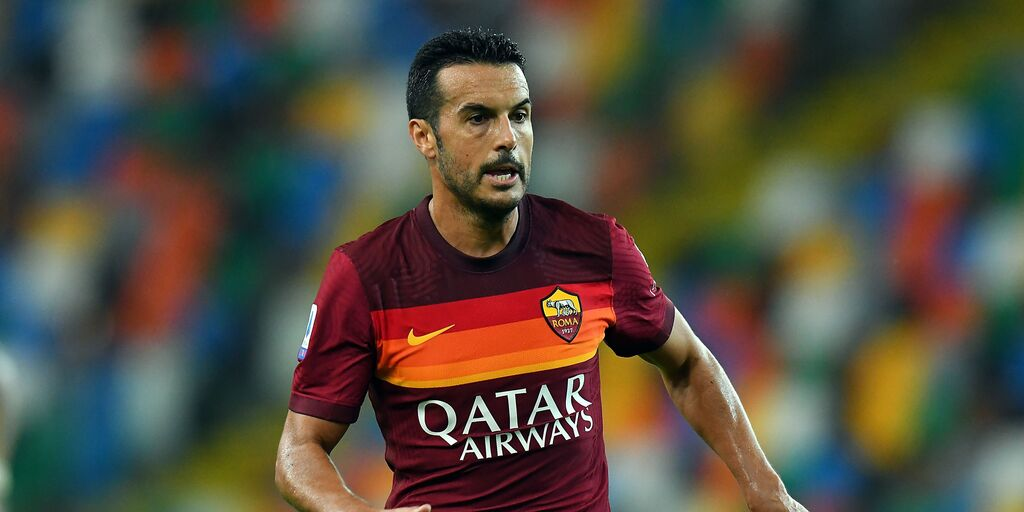 Roma, El Shaarawy in gruppo. Le ultime su Smalling e Pedro (Getty Images)