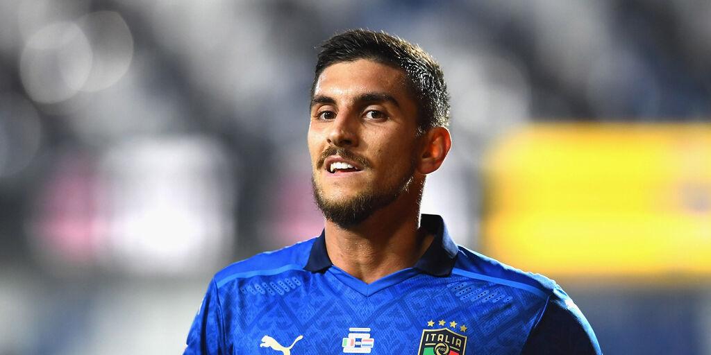 """Roma, Fienga su Pellegrini: """"Siamo orgogliosi di lui"""" (Getty Images)"""