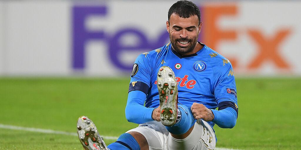 Calciomercato Inter, occhi su Petagna: e il Napoli ha già pronto il sostituto (Getty Images)