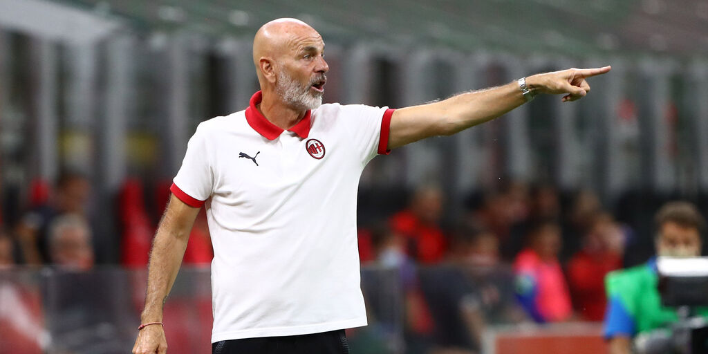 Milan Pioli (Getty Images)