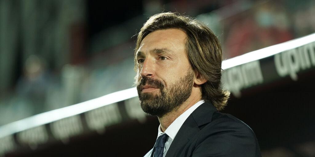 Le parole di Pirlo dopo Juventus-Hellas Verona (Getty Images)